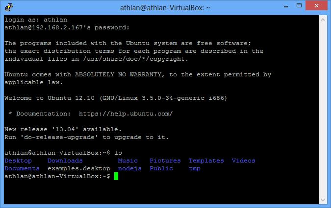 linux-windows8